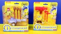 SpongeBob Movie Sponge Out Of Water Food Fight Patrick And SpongeBob SquarePants Nickelodeon
