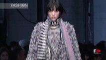 MISSONI Full Show Fall 2016 Milan Fashion Week by Fashion Channel