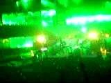 Concert_atente et début du concert