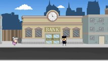 Robbery - Cyanide & Happiness Shorts