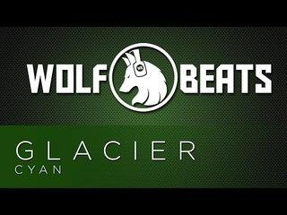 Glacier - Cyan