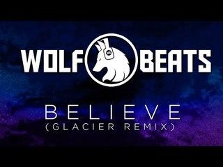 Nitro Fun & Desso feat. Brenton Mattheus - Believe (Glacier Remix)