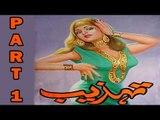 Tehzeeb - Pakistani Urdu Social & Musical Film - Part 1