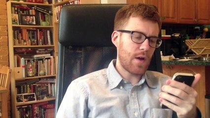 Nick and Siri- Siri Writes a Novel