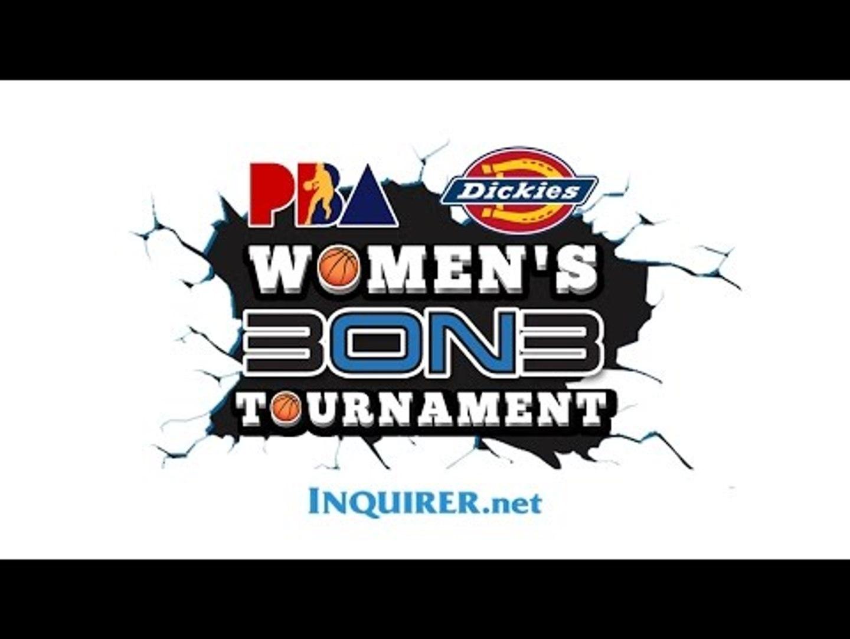Blackwater vs Rain or Shine | NLEX Road Warriors vs Star Hotshots | PBA Women's 3x3 October 23,
