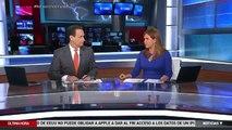 Gobierno de México responde sobre situación de 'El Chapo'   Noticiero   Noticias Telemundo