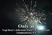 Yogi Bears Jellystone Park™ Camp Resort - Tunkhannock, PA