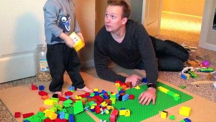 Nate Smith- Lego Maniac