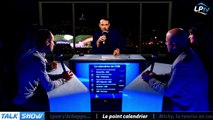 Talk Show du 29/02, partie 2 : le point calendrier