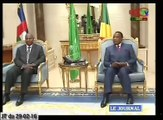 Journal de 20h TVCongo du lundi 29 février 2016 -By Congo-Site