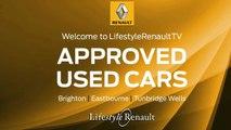 Renault Clio 1.2 TCE GT LINE EDC AUTO 5DR For Sale at Lifestyle Renault Tunbridge Wells