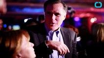 Mitt Romney Blasts Donald Trump