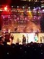 Ok Go Kapamilya USA 2015 w/ Pangako Sayo Cast