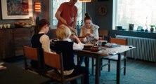 MAGGIE'S PLAN Official TRAILER (Ethan Hawke, Julianne Moore)
