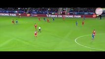 Leicester Citys Beautiful Tiki Taka vs Liverpool