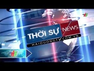 Thời sự Hải Dương ngày 17/1/2016 | HDTV