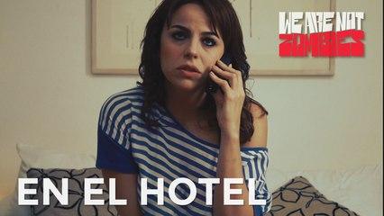 En el Hotel   PMS Attack