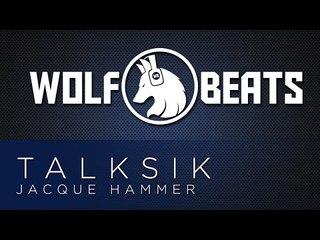 Talksik - Jacque Hammer