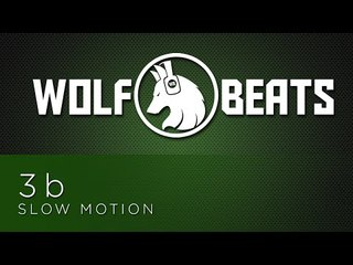 3b - Slow Motion