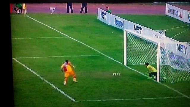 Persib Vs Arema cronos 0 1 gol Lopicic [23 02 2016]