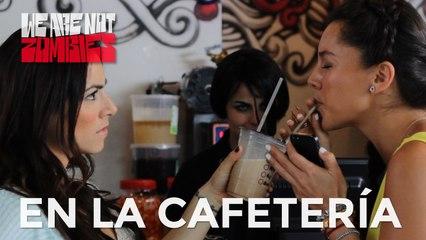 En la Cafetería | PMS Attack