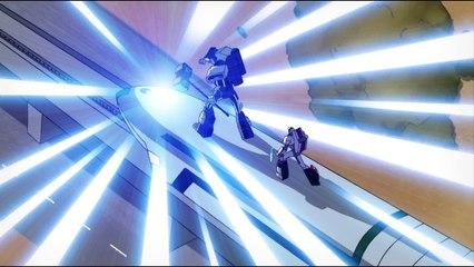 Transformers: Animated - Teamwork