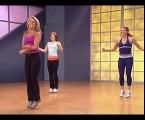 Get Fit  Cardio Kickbox Burn Workout