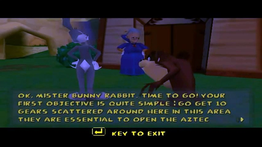 Bugs Bunny & Taz: Time Busters   FULL PC Game.torrent download