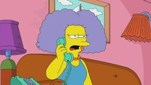 THE SIMPSONS | Making A Deal From Every Mans Dream | ANIMATION on FOX