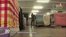 Migrants en Allemagne : certaines villes ne veulent plus être une terre d'asile