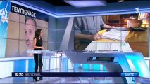 Essai thérapeutique de Rennes : la colère d'un rescapé