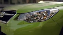 2013 Subaru XV Hybrid CM Japan 2 All Weather Field (スバルXVハイブリッド)