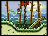 Lets Play SMW2: Yoshis Island: 3-1 Welcome to Monkey World!