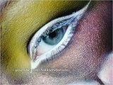 • CLOSED • Masquarade Ball CONTEST! - Calypso Mineral Beauty & Sigma Makeup Brushes.