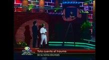 Douglas visita El Muro en Morandé con Compañía (Parte 1)
