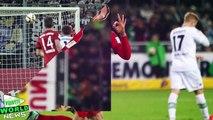 B Mgladbach 3 1 Bayern Munich || All Goals & Highlights