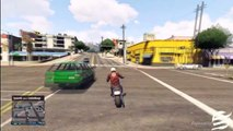 Peter Griffin & Stewie Griffin Play GTA 5! - GTA 5 Funny Moments & Voice Impressions!