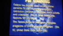 Opening to VeggieTales King George and the Ducky 2000 VHS