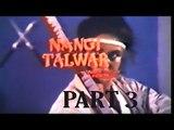 Nangi Talwar - Pakistani Urdu Movie - Part 2