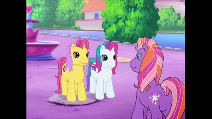 My Little Pony: Friends are Never Far Away - New Dance Moves
