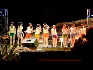 Cherrybelle - Price Tag | perform @ Lapiazza 20110710