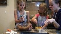 ☆ CHARLIE BROWN BROWNIES & LUCY LEMONADE ☆ PEANUTS MOVIE INSPIRED RECIPES ☆ FOOD FRIDAY