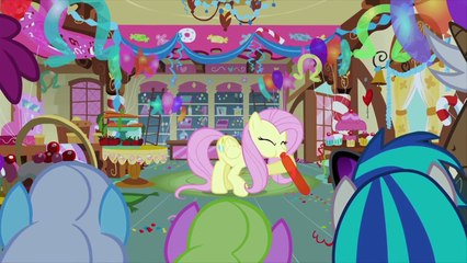 MLP: Friendship is Magic - What My Cutie Mark is Telling Me Music Video