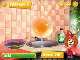 Барбоскины - Игротека с Барбоскиными для iOS и Android (игры прохождение)