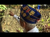 Filipino veterans' plea: increase our P5k monthly pension
