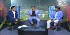 Shoiab AKhtar Praising Muhammad Aamir In front Of Kapil Dev In India
