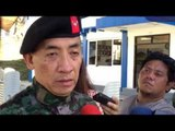 New SAF chief hesitated in accepting post