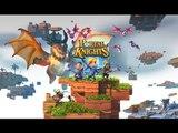 Portal Knights @Vardoc Testiando el Juego