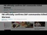 Trillanes: Marwan death 'absolves' Aquino