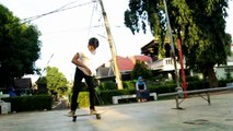 Pamulang Skateboarding - Skate Kuy #1